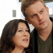 TV-Zuschauer kennen Eva Mattes alsTatort-Kommissarin Klara Blum an der Seite ihres jungen Kollegen Kai Perlmann (Sebastian Bezzel).