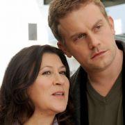 Seit 2002 ermitteln Eva Mattes und Sebastian Bezzel gemeinsam im Konstanzer Tatort.
