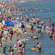 Ostsee wegen der Terror-Gefahr bald völlig überfüllt? (Foto)
