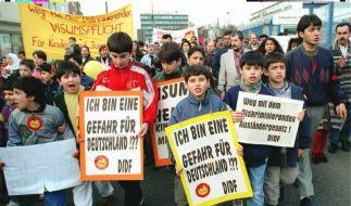 Deutschtürken (Foto)