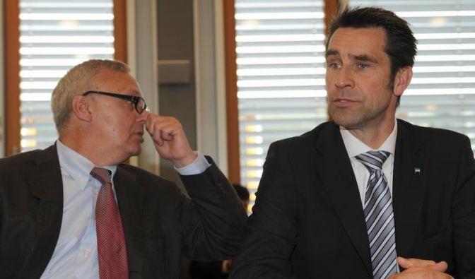 DFB-Bundesgericht muss über Skandalspiel urteilen (Foto)