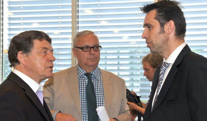 DFB-Bundesgericht weist Hertha-Berufung zurück (Foto)