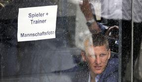 DFB-Doc Meyer: «Schweinis» Verletzung ist ein Medienthema. (Foto)