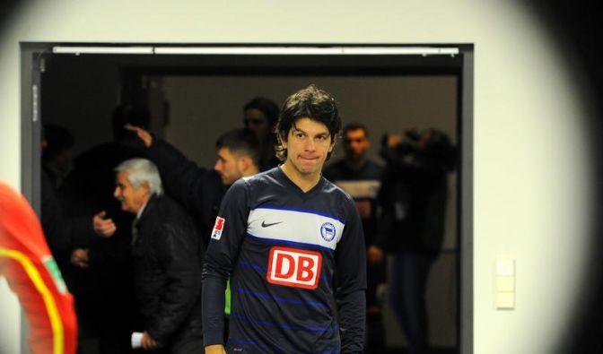 DFB fordert drastische Strafen - Hertha protestiert (Foto)