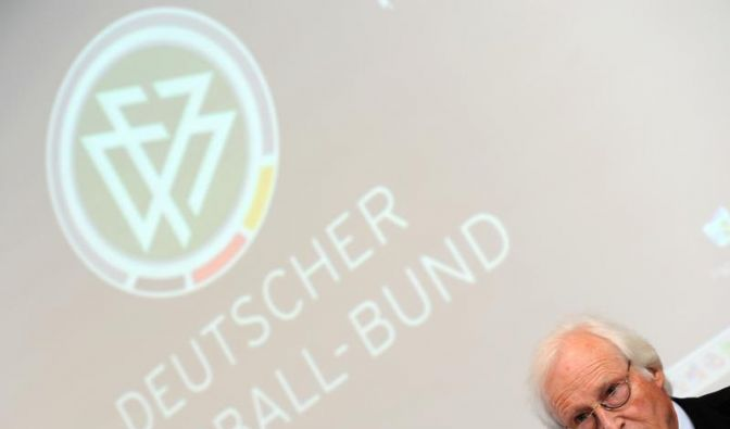 DFB-Gericht berät über Urteil zu Relegationsspiel (Foto)