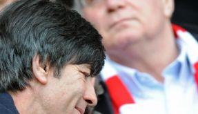 DFB-Länderspiele ohne Spannung - Adler sagt ab (Foto)