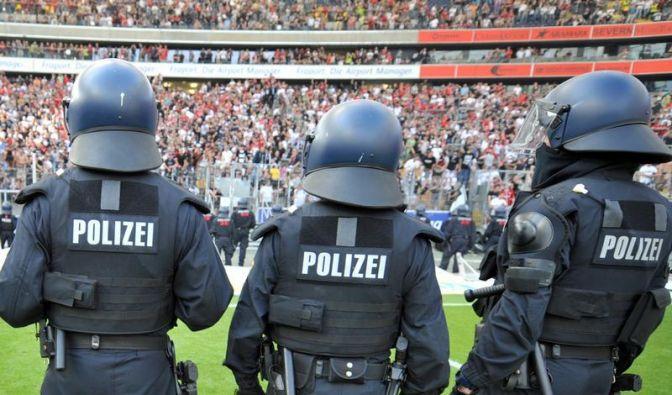 DFB: Noch im Mai Spitzengespräch zur Gewaltproblematik (Foto)