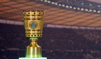 DFB-Pokal-Auslosung am Samstag in Danzig (Foto)