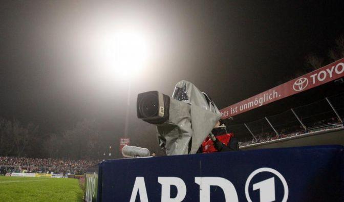 DFB-Pokal nur bei der ARD, weniger Geld für Vereine (Foto)