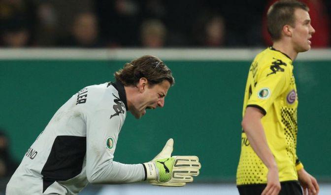 DFB-Pokal und Horst Krause dominieren (Foto)