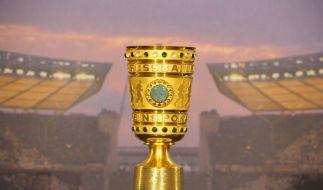DFB-Pokal (Foto)