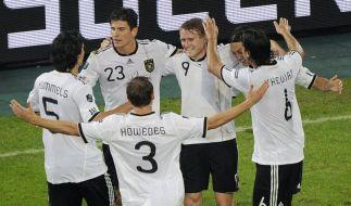 DFB-Team (Foto)