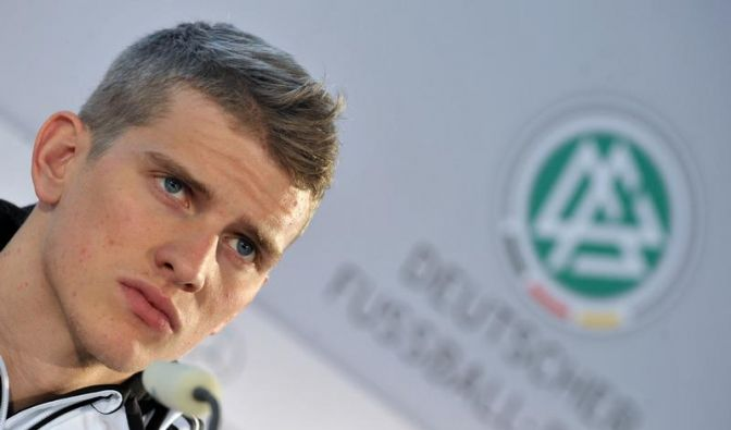 DFB-Training ohne Lars Bender (Foto)