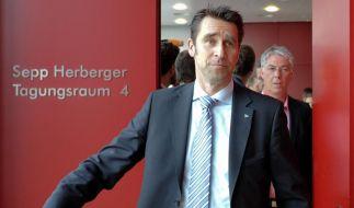 DFB weist Einspruch ab - Hertha geht in Berufung (Foto)