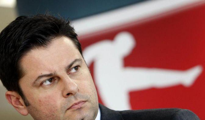 DFL will Einnahmen aus TV-Vermarktung steigern (Foto)