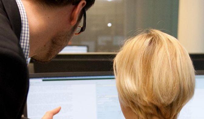 DGB: Viele Auszubildende ohne Zusage für unbefristete Übernahme (Foto)