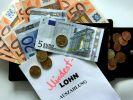 DGB will gesetzlichen Mindestlohn von 8,50 Euro (Foto)