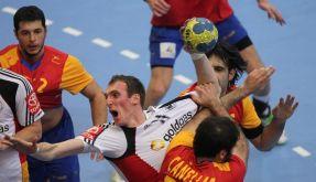 DHB-Auswahl gegen Spanien mit erster WM-Niederlage (Foto)