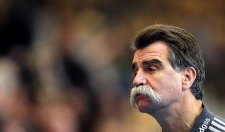 DHB befürchtet Brand-Rücktritt vor EM 2012 (Foto)