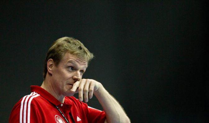 DHB-Coach Heuberger für Handball-EM optimistisch (Foto)