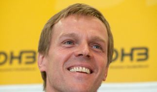 DHB-Coach Heuberger sieht Supercup als Testlauf (Foto)