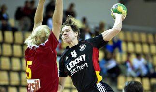DHB-Frauen im Aufwind: Olympia-Traum neu belebt (Foto)