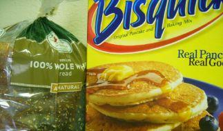 Diabetiker-Lebensmittel (Foto)