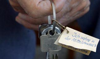 Diagnose Alzheimer: Das Vergessen lässt sich bremsen (Foto)
