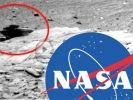 Versteckt die NASA Alien-Gebäude auf dem Mars?