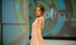 Diana steigt bei GNTM 2012 aus (Foto)
