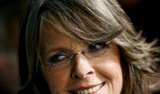 Diane Keaton litt an Bulimie (Foto)