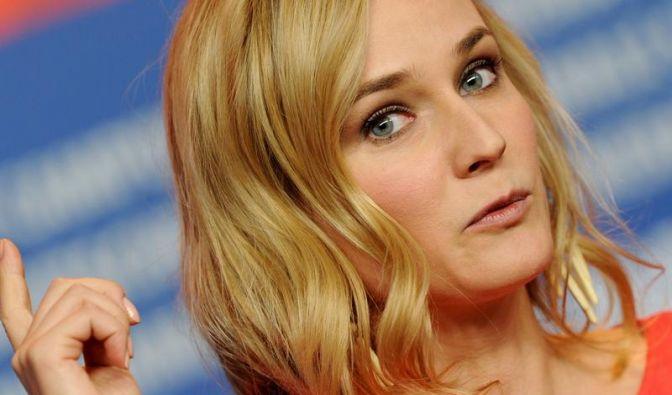 Diane Kruger findet Leben in LA «irre gesund» (Foto)