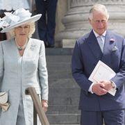 Royaler Skandal! Ging er Camilla fremd? (Foto)