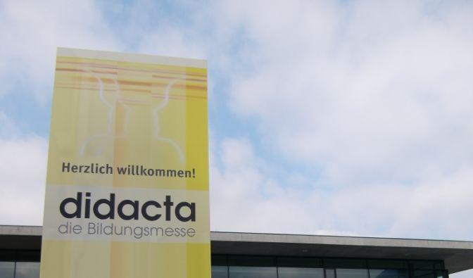 Didacta 2011 (Foto)