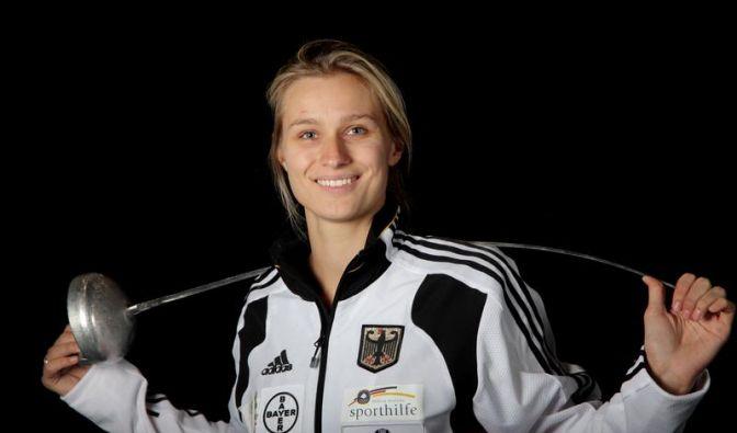 Die 85 für Olympia nominierten deutschen Sportler (Foto)