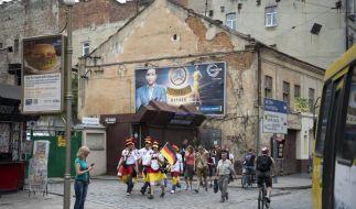 Die Abenteuer-Euro (Foto)