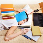Die Abiturprüfungen sind im vollem Gange! (Foto)