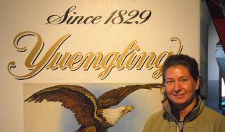 Die äteste Brauerei der USA ist sehr deutsch (Foto)