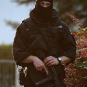 Die Angst vor Terror in Europa wächst. (Foto)