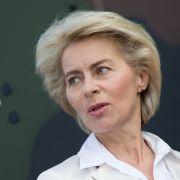 Deshalb schmeißt unsere Verteidigungsministerin hin (Foto)
