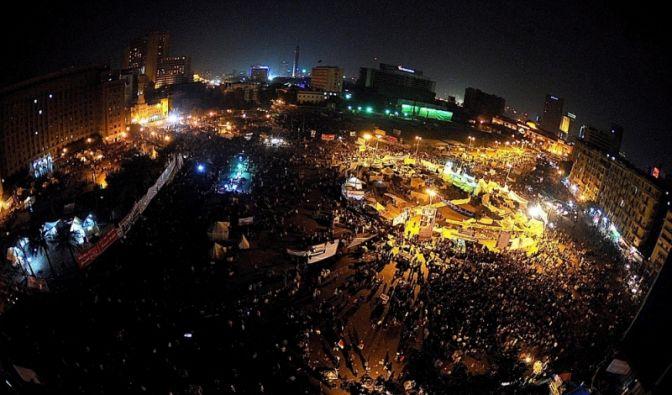 Die Arabische Welt im Umbruch (Foto)