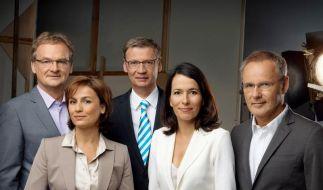 Die ARD bittet zum Dauertalk (Foto)