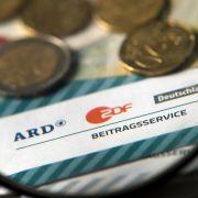 ARD vergibt 3,2 Millionen Prämien - Steigt jetzt der Rundfunkbeitrag? (Foto)