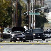Amokschütze hatte offenbar Terror-Kontakt (Foto)