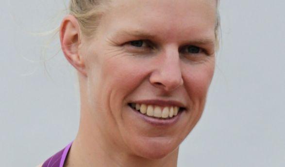 Die Australische Ruderin Sarah Tait verstarb am Donnerstag im Alter von 33 Jahren. (Foto)