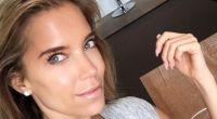 Die neue Bademoden-Kollektion von Sylvie Meis ist ab dem 3. Mai im Onlineshop von Hunkemöller verfügbar. (Foto)