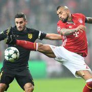 Gladbach endlich siegreich, Schalke verliert gegen Leverkusen (Foto)