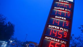 Benzinpreis-Studie