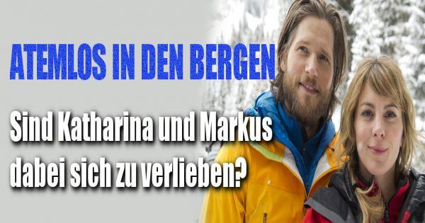 Die Bergretter Markus Und Katharina