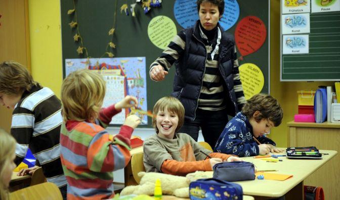 Die Berliner Schulreform zielt auf Chancengleichheit, kann für manchen Schüler aber Nachteile haben. (Foto)